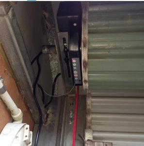 garage roller door repairs western suburbs of melbourne